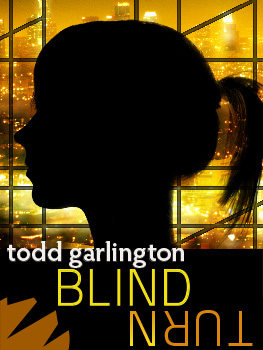 Todd Garlington - Blind Turn
